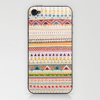 Giant collection of iPhone & iPod skins made by artists. Neat!
