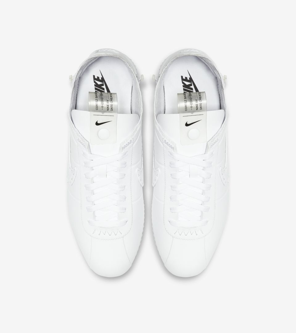 Nike Cortez 'Noise Cancelling White' Release Date | Nike