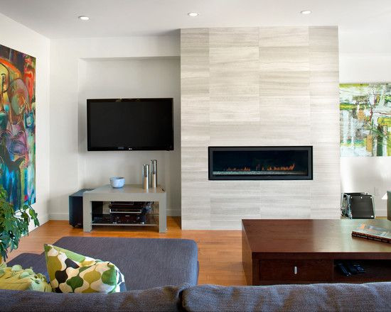 stylish fireplace beautiful homes design