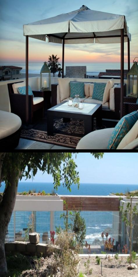 15 Stunning Luxury Beach House Designs