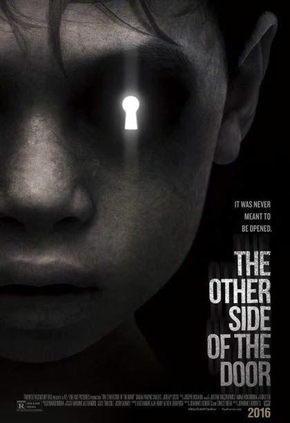 El Otro Lado De La Puerta Sinopsis Y Trailer Estrenos En 2020