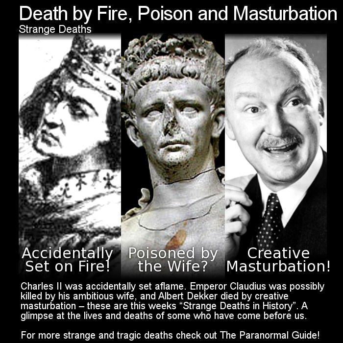 History of masturbation documentery