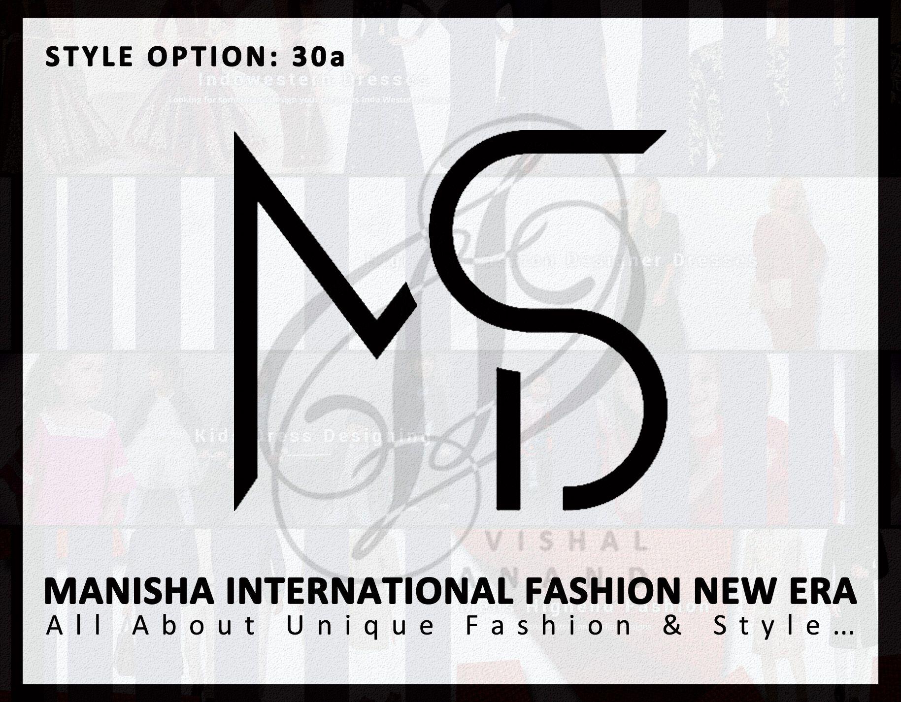 Pin By Vishal Anand On Logo Designs For Manisha International