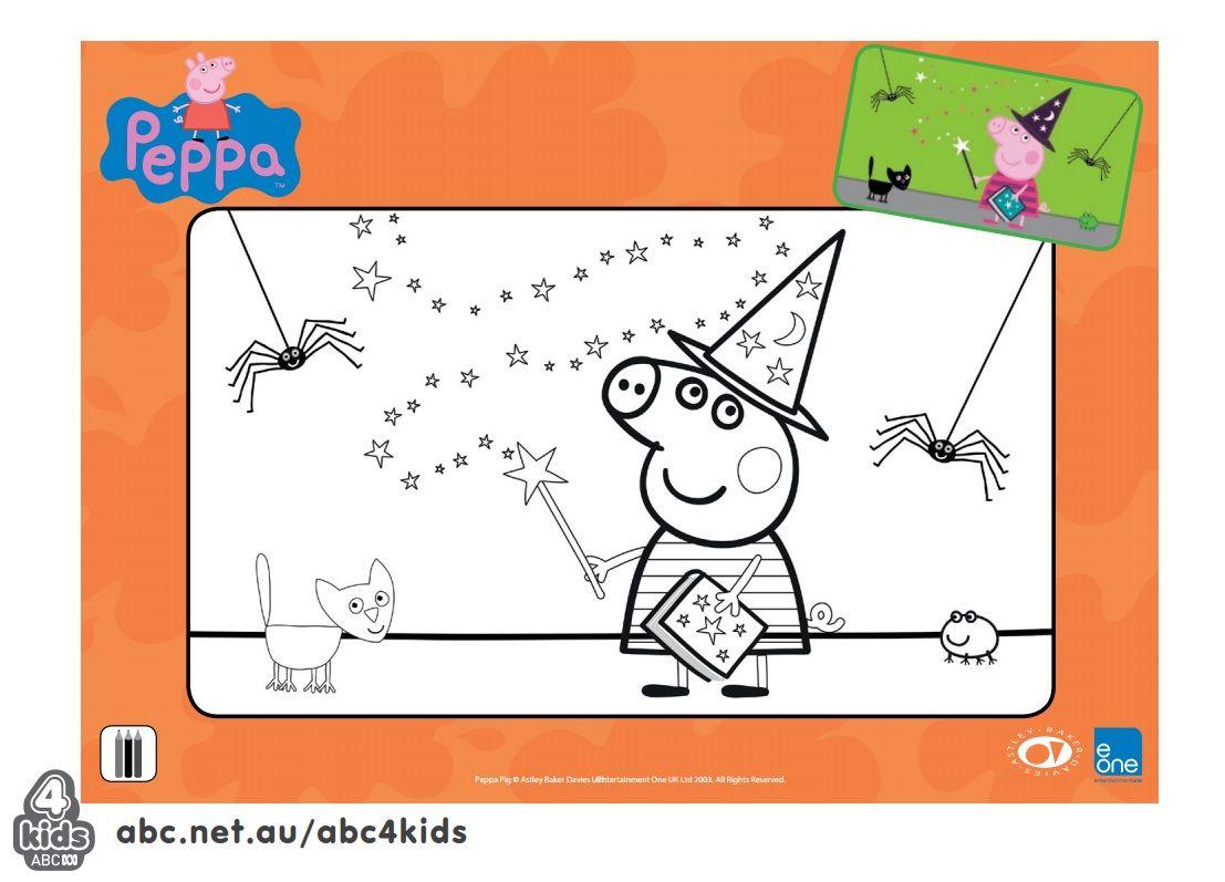 Épinglé par LMI KIDS sur Peppa Pig | Activite enfant ...
