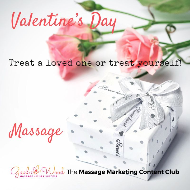 Plan Your Valentine S Day Massage And Spa Specials Valentine Day Massage Valentine Massage Massage Marketing