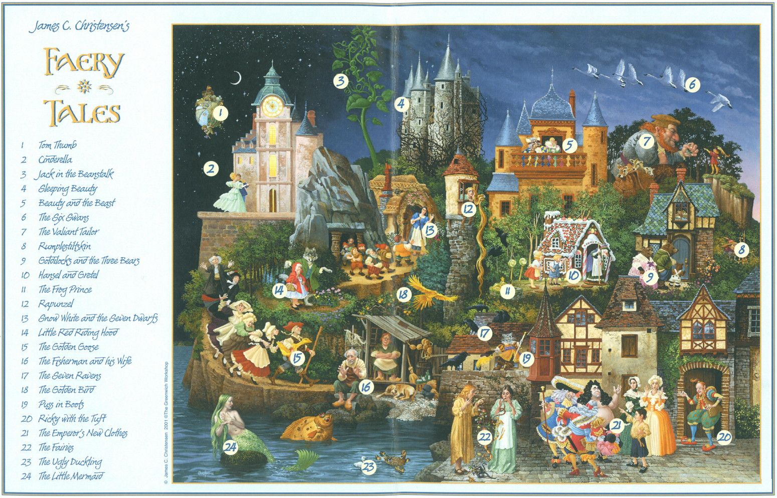 Wizard of Oz Puzzle Wentworth Wooden 250 Piece Wood Movie and TV Art Jigsaw