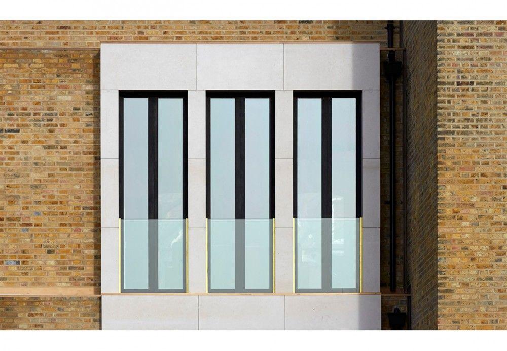 St John's Orchard / John Smart Architects