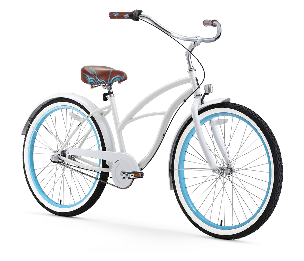 Be Woman 3 Speed Women S Beach Cruiser Bicycle Cruiser Bicycle