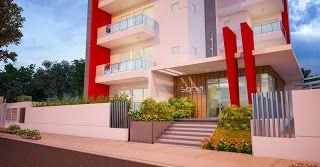 Aquiles Rojas - Real Estate Advisor: Soha Suites - Apto. Tipo A - Z00177 - US$125,520