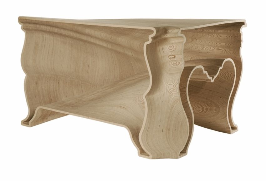 Good Cinderella Table By Jeroen Verhoeven, 2005   Telling Tales: Fantasy And  Fear In Contemporary Design   V Photo Gallery