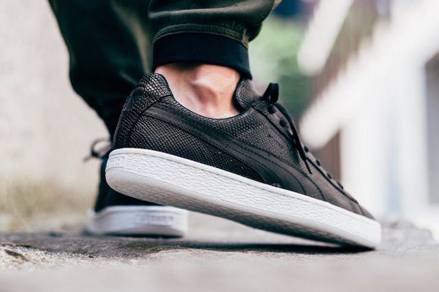 PUMA STATES (SNAKESKIN) Sneaker Freaker | Zapatillas