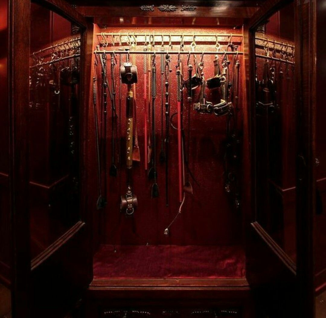Dungeon Room Playrooms House