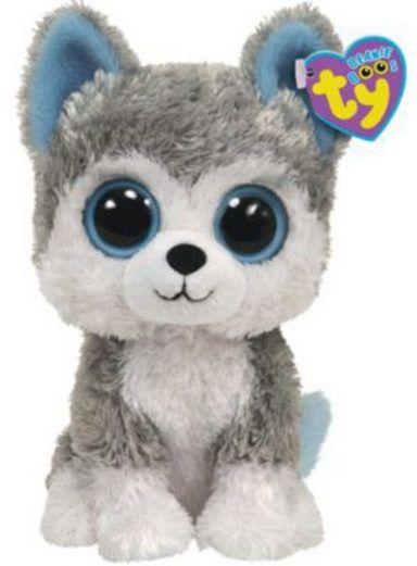 Ty Beanie Boo Hund Slush 15 Cm Altersempfehlung Ab 12 Monaten