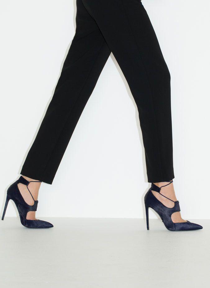 Los 7 zapatos que tu armario desea de la nueva colección de
