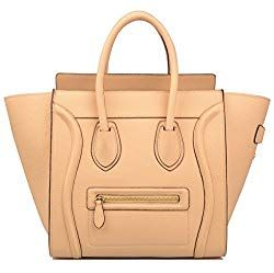 d547492686f1 Céline Luggage Tote Dupe for WAY Less