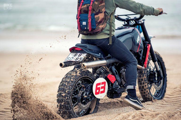Middleweight Yamaha Niken coming soon? - BikesRepublic