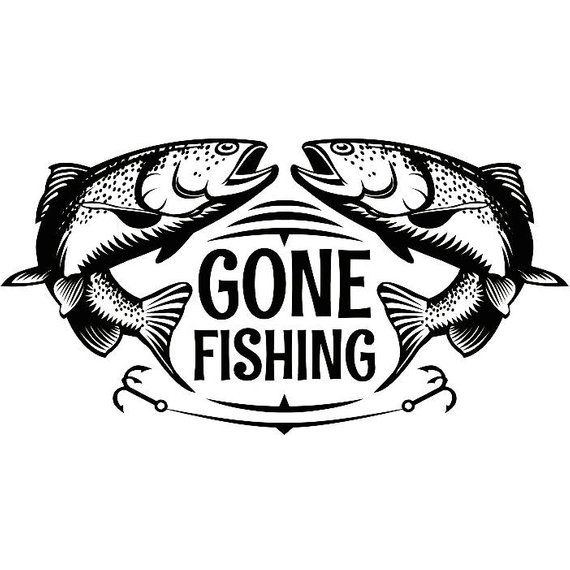 See All Our Printable Graphics Here Https Www Etsy Com Shop Expertoutfit Commercial License Fish Logo Fish Fly Fishing