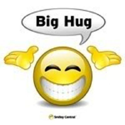 hug emoticon chat: hug emoticon chat | funny sticker | Hug