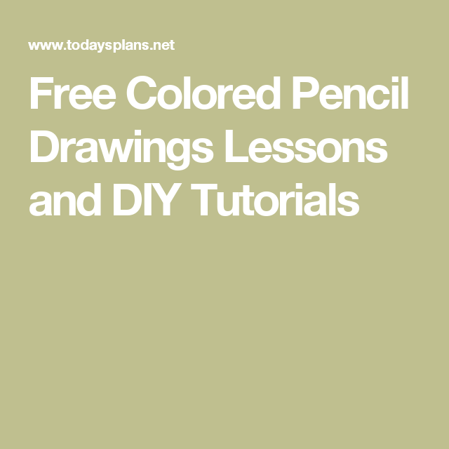 Colored pencil tutorials carrie l. Lewis, artist.