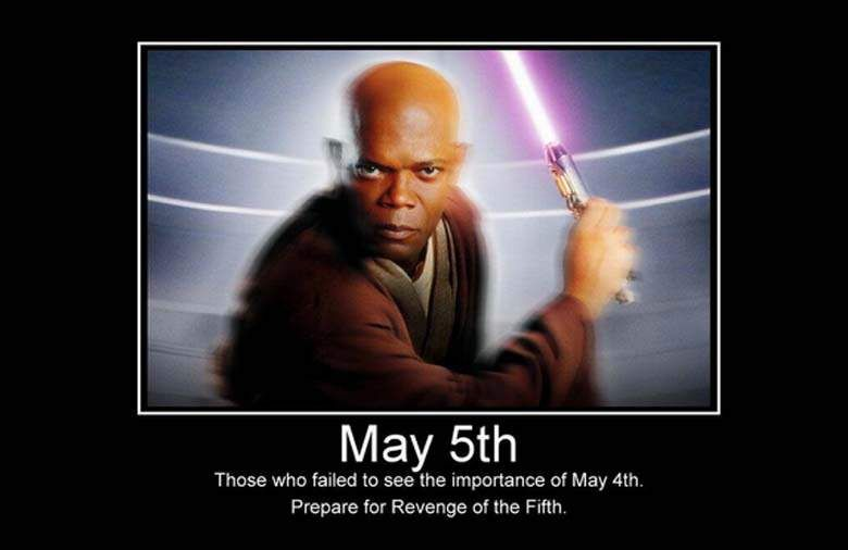 Revenge Of The Fifth All The Memes You Need To See Star Wars Characters Photos Star Wars Day Memes Star Wars Characters Pictures