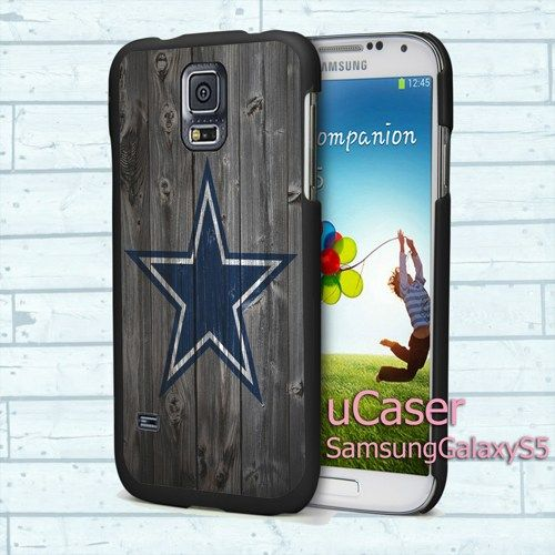 "Dallas Cowboys Dictionary For Samsung Galaxy S5 5.1"" screen Black Case"