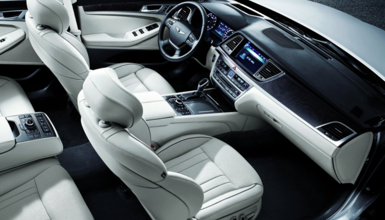 2018 Hyundai Genesis Coupe Interior Hyundai Genesis Coupe Hyundai Genesis Hyundai