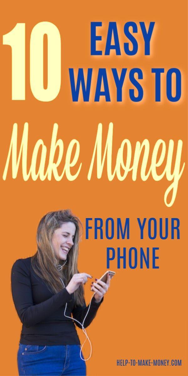 Beste Geld verdienen Apps, um schnell zusätzliches Geld zu verdienen   – Best Of Help To Make Money At Home