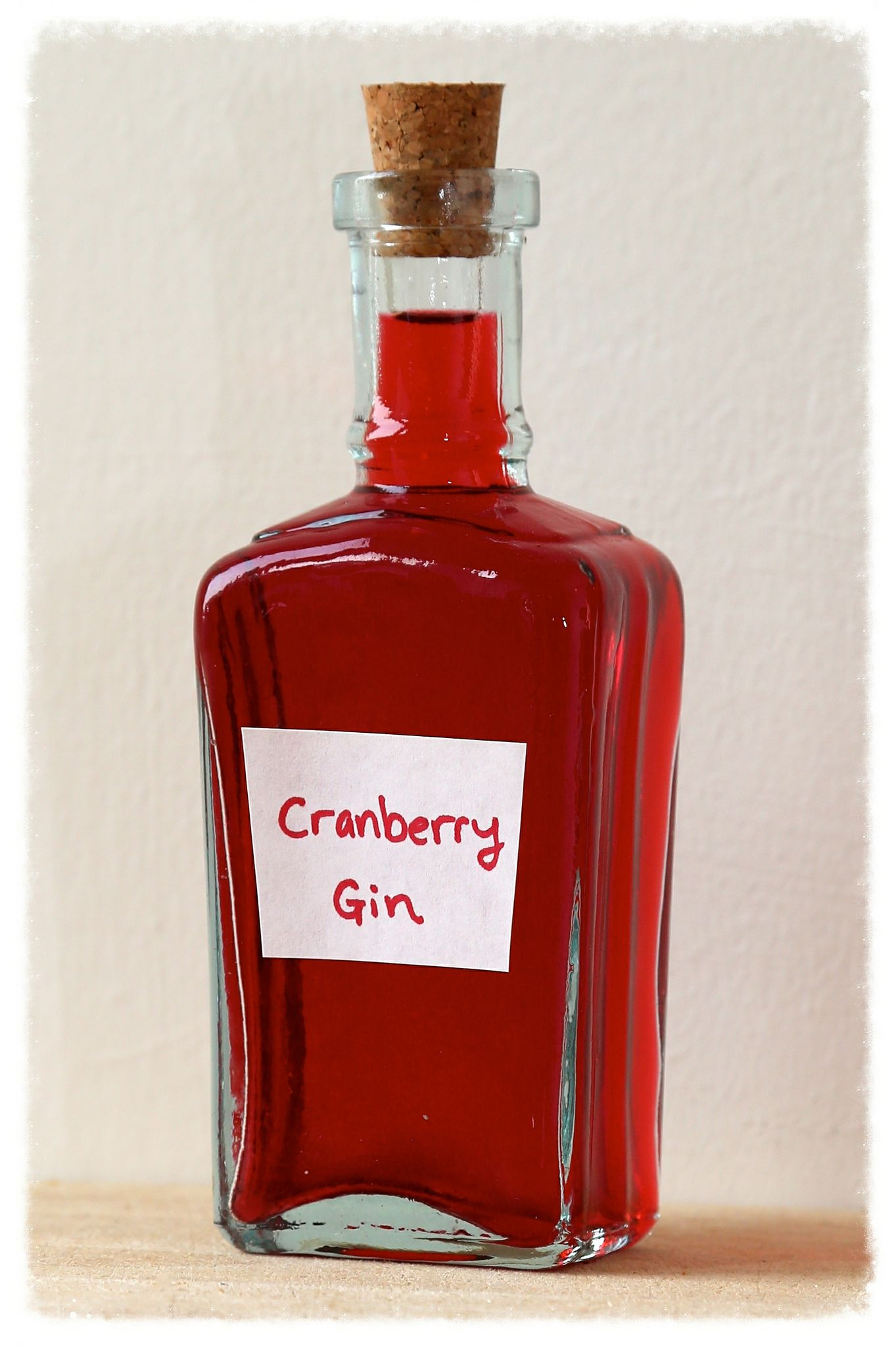 Cranberry Gin Gin Recipes Flavoured Gin Cranberry Gin Recipes