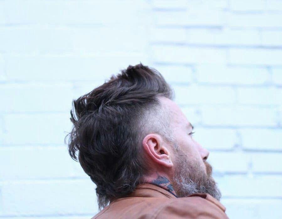 Pin on Männer Frisuren