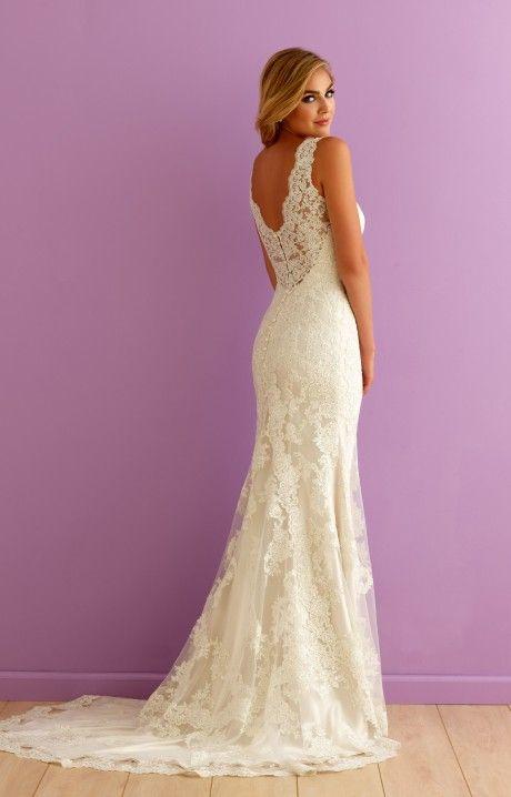 Allure Bridals 2901