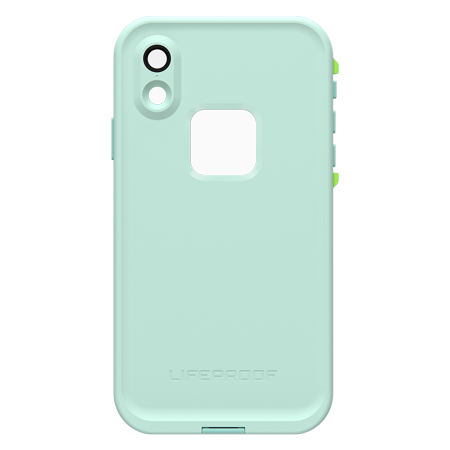 Lifeproof Fre Series Case For Iphone Xr Tiki Walmart Com Blue Phone Case Lifeproof Phone Cases Lifeproof Case