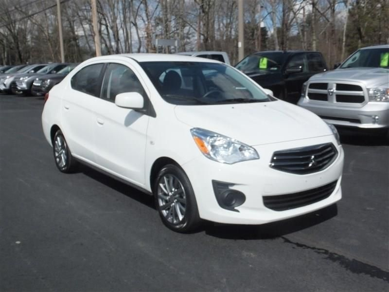 2019 Mitsubishi Mirage G4 Es For Sale In Bartonsville Pa Colonial Used Auto Sales Inc In 2020 Cars For Sale Used Mitsubishi Mirage Cars For Sale