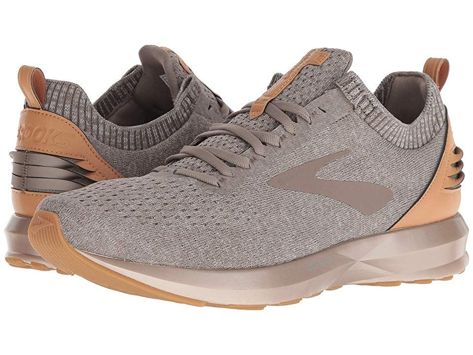 Running Shoes. The Brooks Levitate