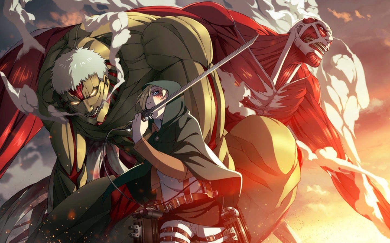 Shingeki no Kyojin segunda temporada tendrá 12 episodios