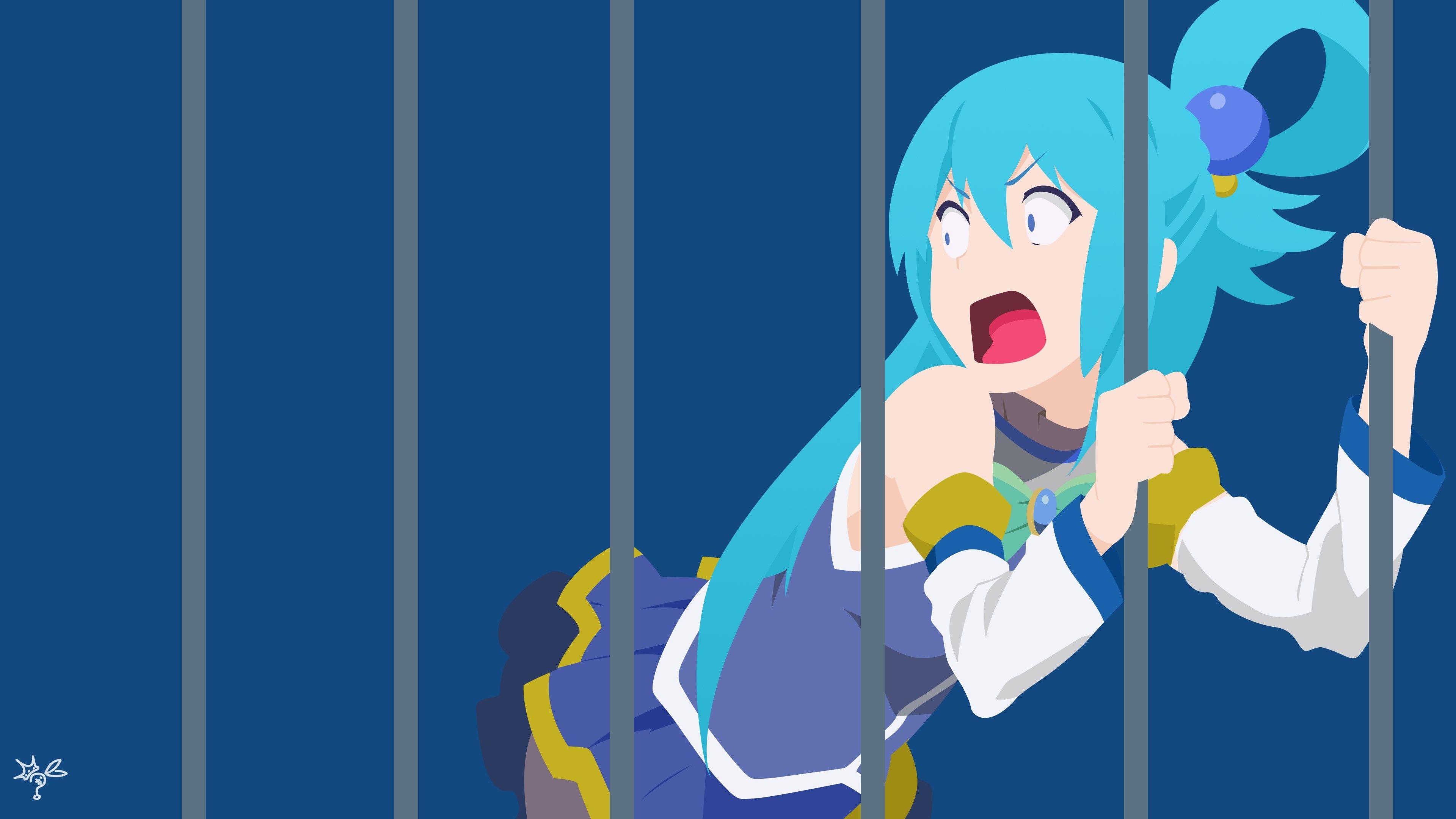 Edyta Turner Free Pictures Konosuba Gods Blessing On This Wonderful World 3840x2160 Px Anime Wallpaper Hd Anime Wallpapers Anime