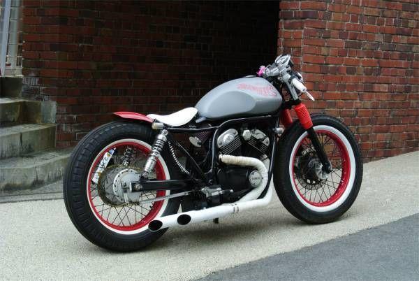 ルネッサ(ヤマハ)の中古バイク・新車バイク | goo - バイク情報