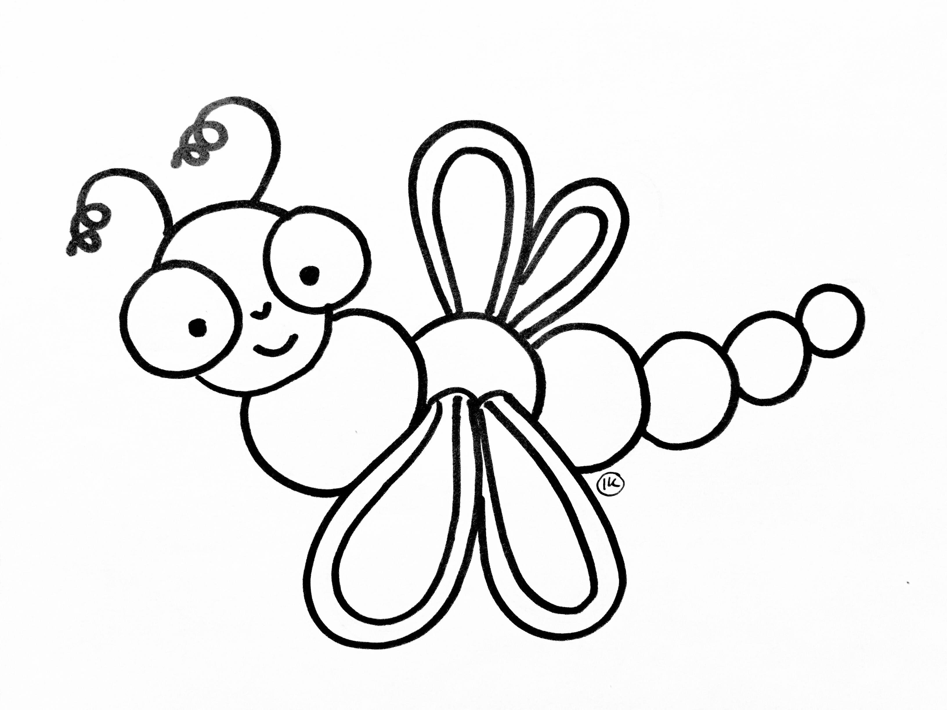 Kleurplaten Kriebelbeestjes Kleurplaat Kleine Beestjes Kleurplaten Kriebelbeestjes Kleurplaten Tekenprojecten Beestjes