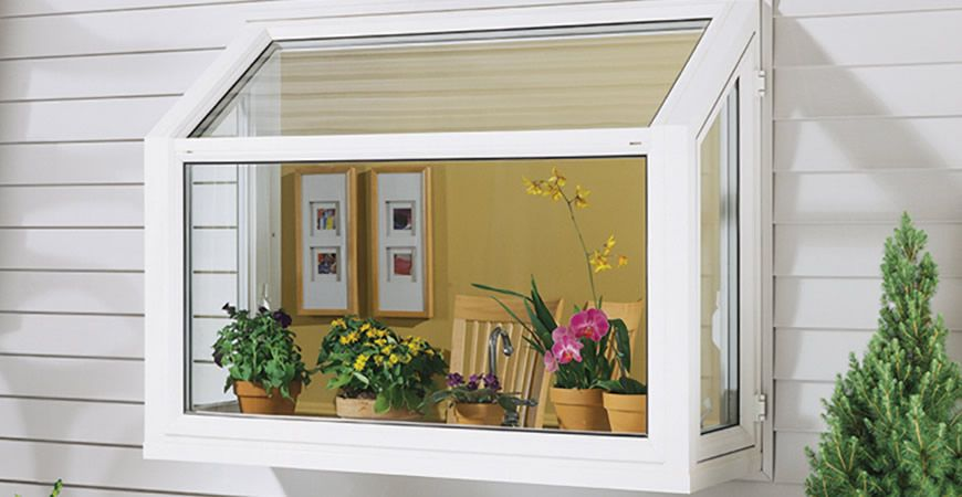 Garden Window Prices 2020 Local Costs Buying Guide Kitchen