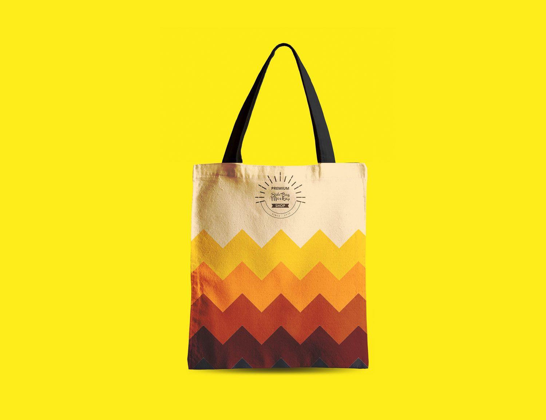 Download Tote Bag Mock Up Free Psd Free Mockup Bag Mockup Tote Bag Bags