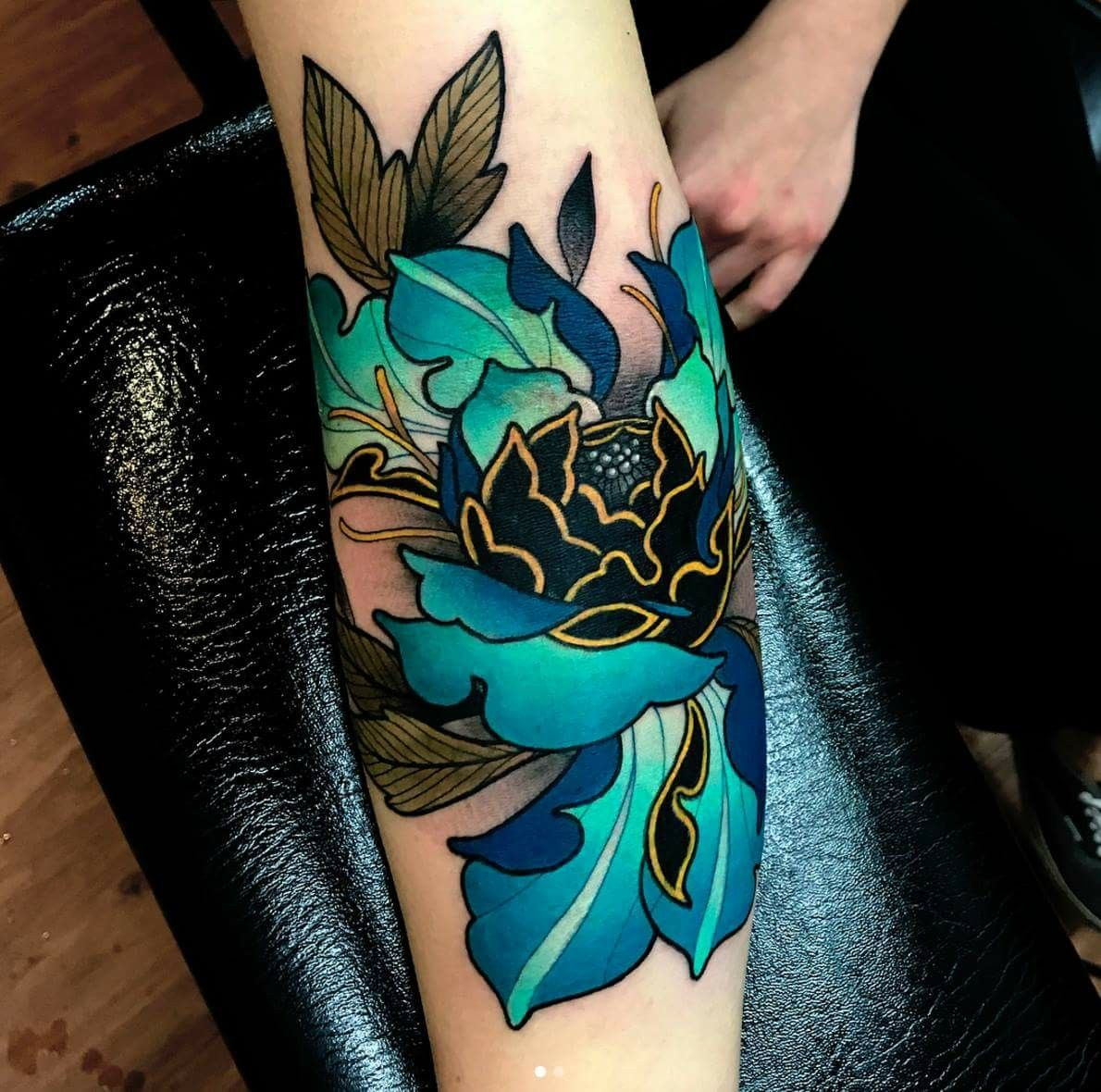 Love these colors tattoos pinterest tattoo tatting and piercings