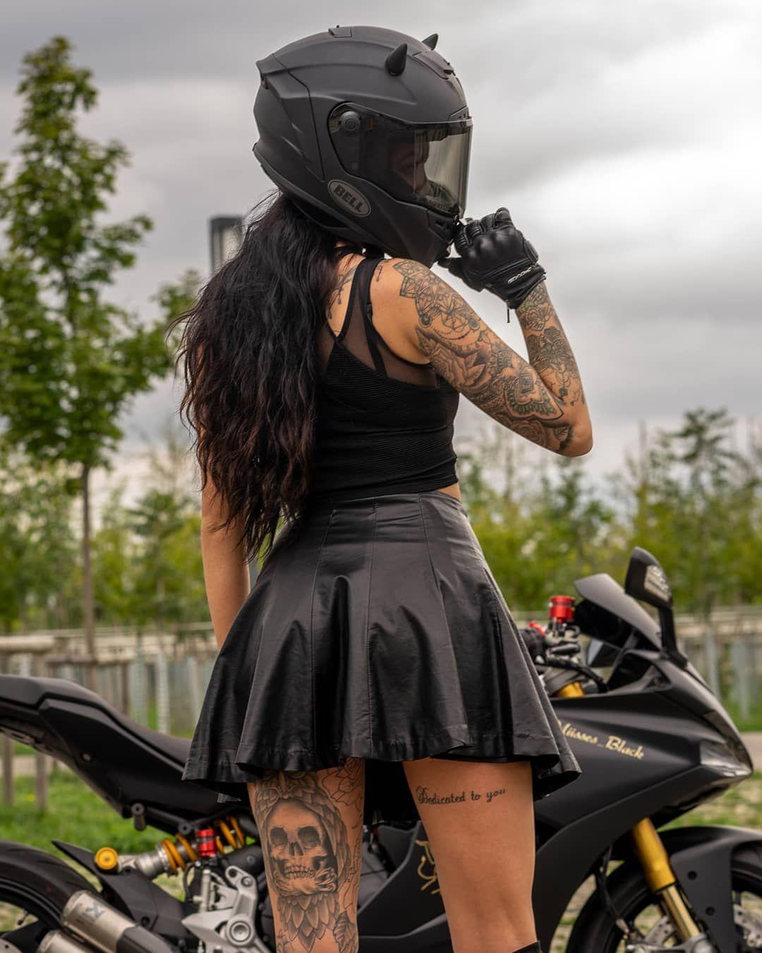 Harley Riders serwis randkowy