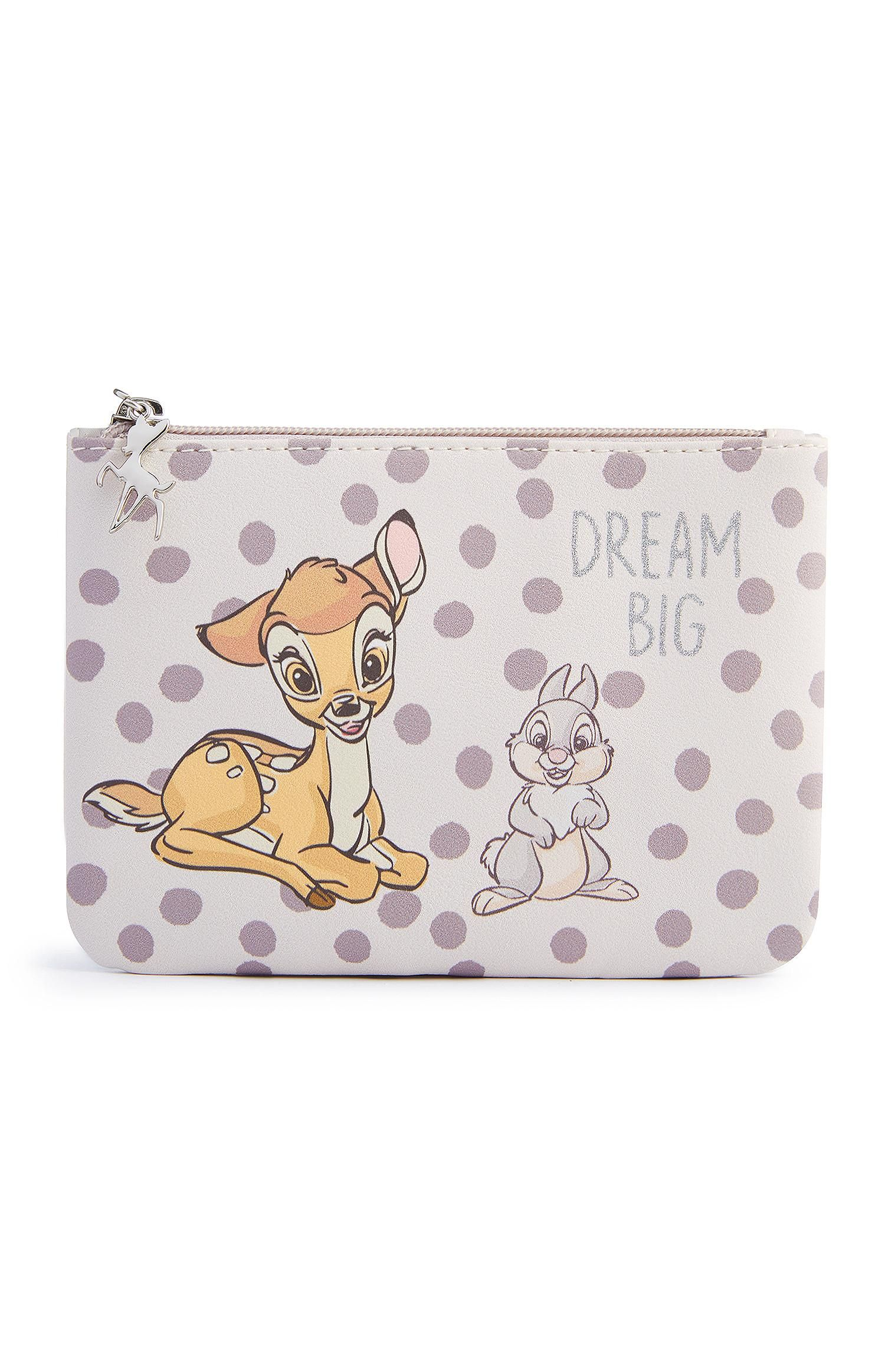 BNWT Girl/'s DISNEY THUMPER RABBIT RUCKSACK BACKPACK FROM PRIMARK.