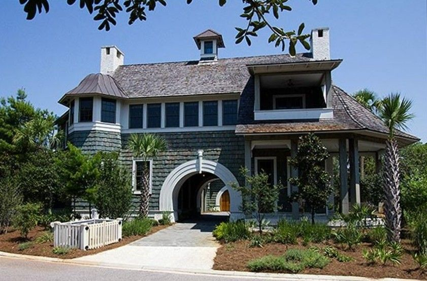 151 CooperSmith Beach house exterior, Beach