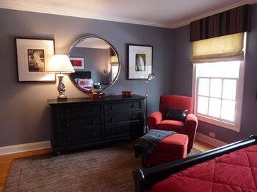Boy S Bedroom Traditional New York Allison Lee Ethan Allen Ord
