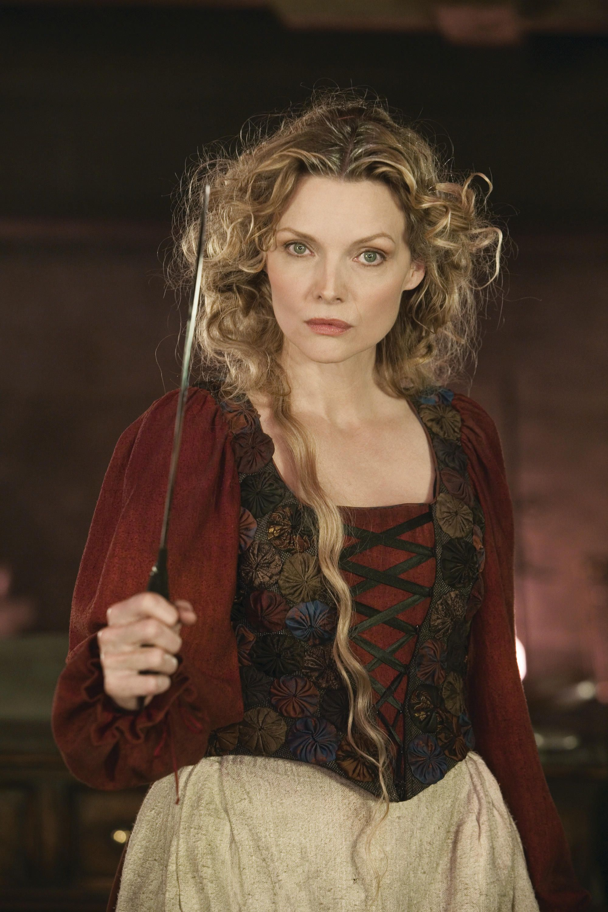 Michelle Pfeiffer reveals what made her unhireable' for years Michelle Pfeiffer reveals what made her unhireable' for years new photo