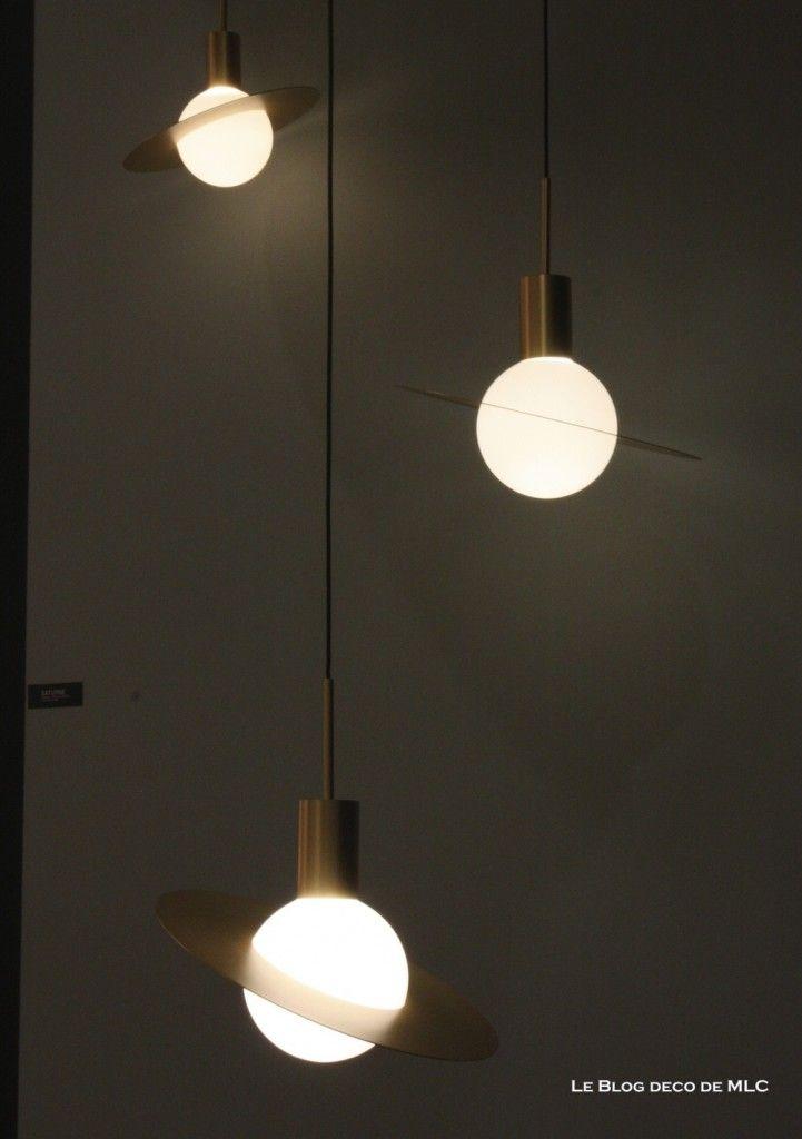 luminaires design suspensions appliques murales lustres