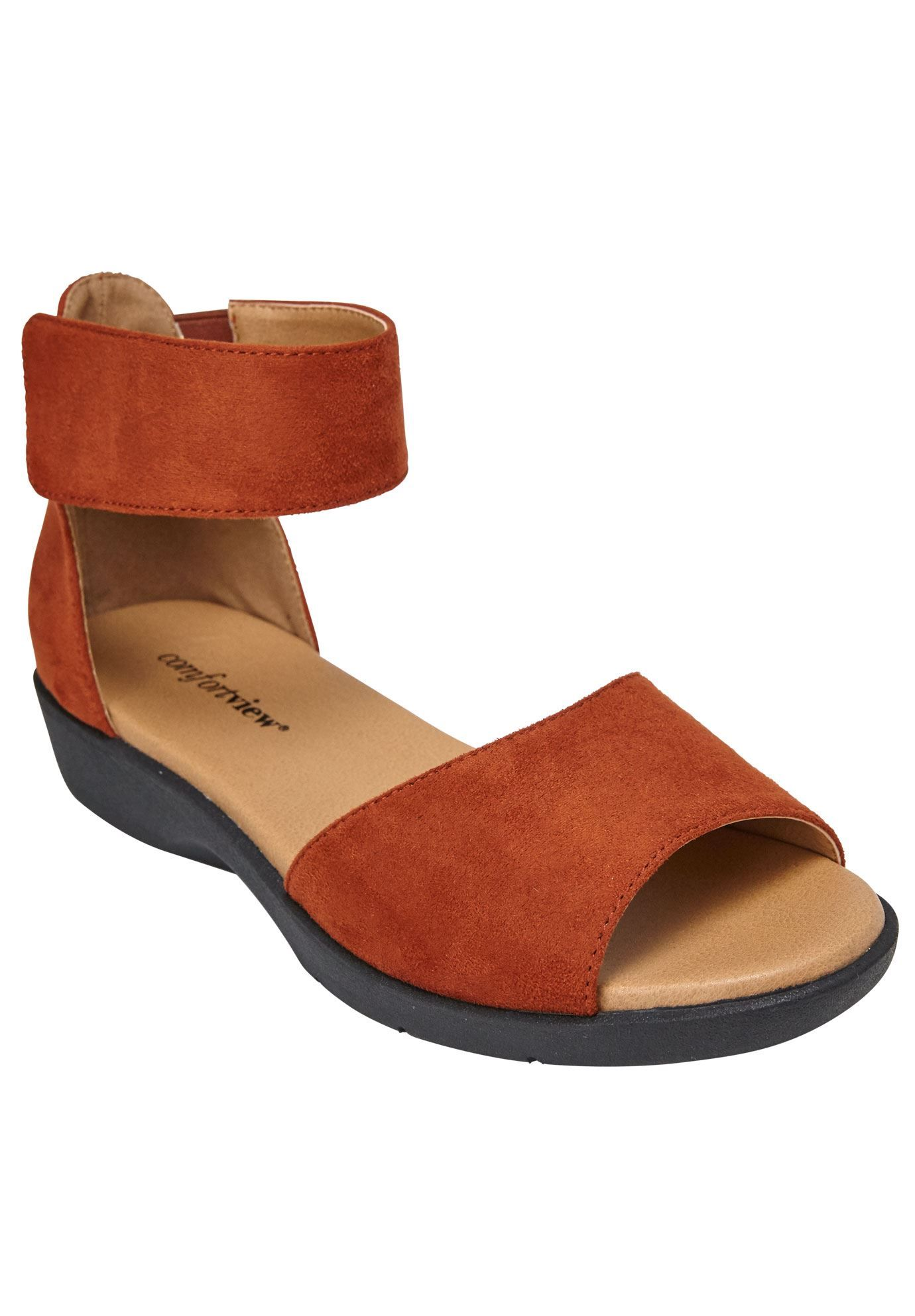 Alma Sandals by Comfortview® clearance high quality etRrkW1