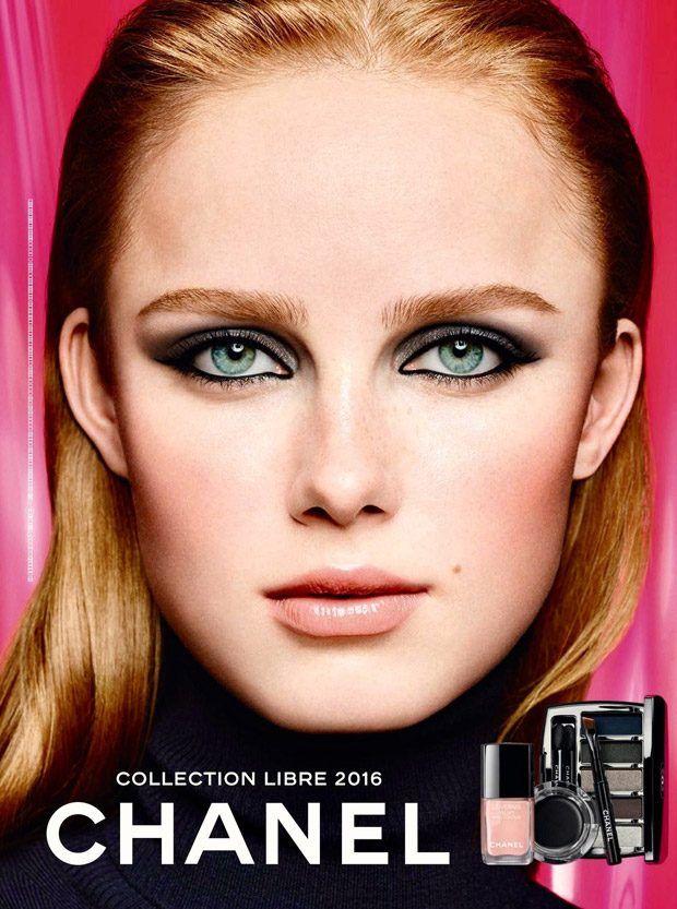 Tolle Rahmen Chanel Eye Galerie - Benutzerdefinierte Bilderrahmen ...