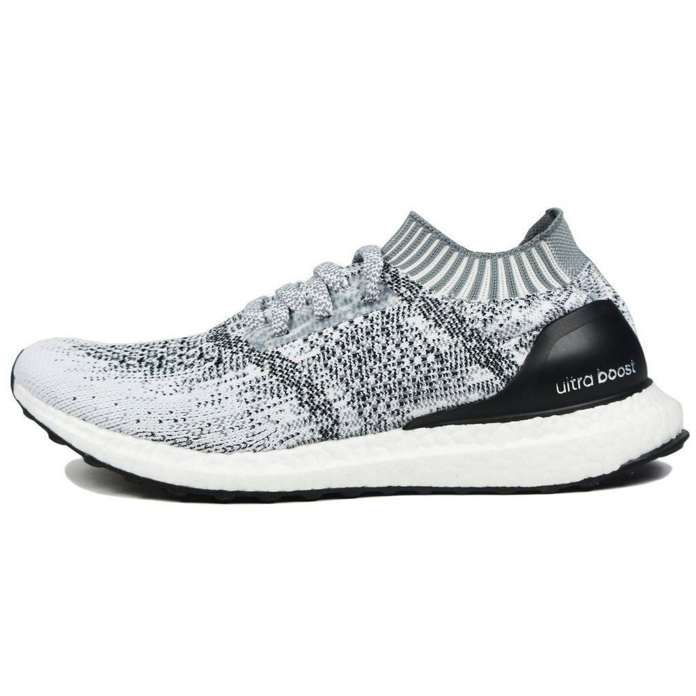 e7b8e28ea5f6 New Men s ADIDAS ULTRA BOOST Uncaged CG4095 - Black White Grey Ultraboost  Oreo  adidas  RunningCrossTraining  Uncaged  Adidas Clearance  ultraboost