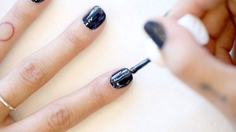 With these tips, you can nail any mani.